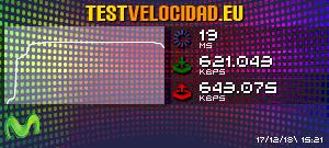 Movistar 600/600
